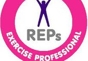 CLASSES DESIGNED BY QUALIFIED PERSONAL TRAINER AND FITNESS INSTRUCTOR (REPS APPROVED)