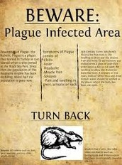 Learn about the plague