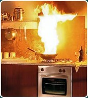 Fire Causes and Prevention