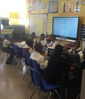 3rd Grade Ability Based Grouping w/ ms. Watts
