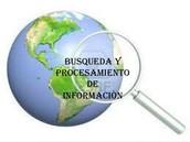 monitoreo de fuentes de información disponibles
