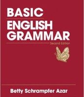 An English Grammar Textbook