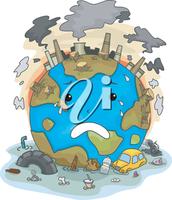 Air Pollution World-Wide