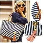 Con. Women Bags