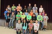 Spelling Bee 2014-15