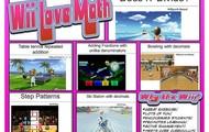 Wii Math