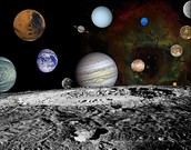 Barlow Planetarium Fieldtrip - Feb. 21