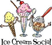 PTA Ice Cream Social