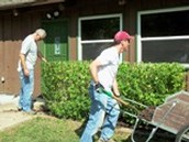 Hollis Volunteer Work Day - April 17
