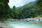 Río Pacuare
