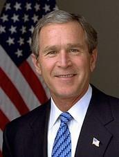 Summary of George W. Bush Presidency