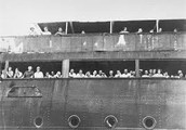 Passengers of the S.S. St. Louis
