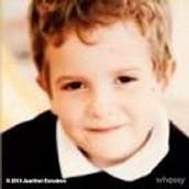 Pablo Alboron of child