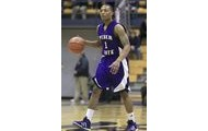 Damian Lillard in his college days