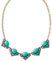 Rory Necklace - Blue was $59 now $29.50