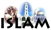 What do Islamic people do for practice