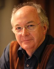 Introducing Philip Pullman!