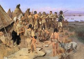 This is the Natchez tribe.
