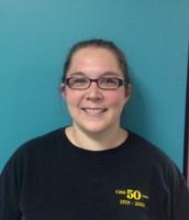 DCE Star of the Week: Lizzie Hartman