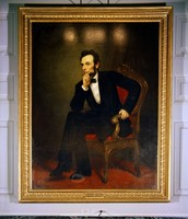 Lincoln's Portrait