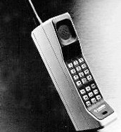 1st generation cell phone