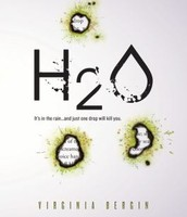 H2O by Virginia Bergin -- Rain series