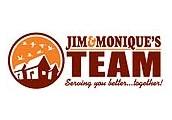 Jim and Monique's Team