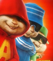 Movie 1: Alvin and the Chipmunks
