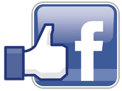 We're Now on Facebook!