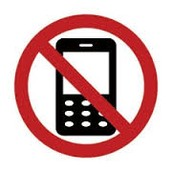 Cellphones Now Banned