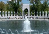 World War Two War Veterans Memorial