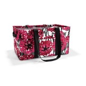 Deluxe Utility Tote - Bold Bloom (Retired Print) $35 (Reg. $50)