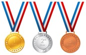 Congratulations Science Olympiad: