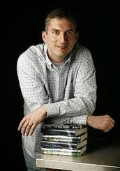 Some Interesting Facts about James Dashner