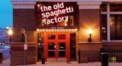Edward's Old Spaghetti Factory