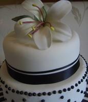 Anniversary Cakes West Cumbria