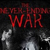 Ray Clark and The Never-Ending War