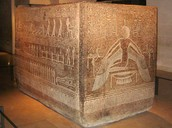 Ramses the  3rd