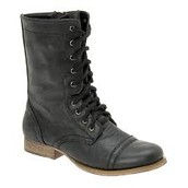 The boots i won't