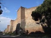 Aurelian's wall