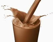 Schokolade Milch