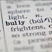 Bullying Definition
