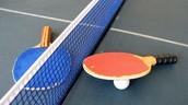 Te gusta tennis de mesa?