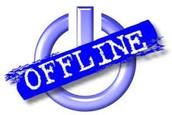 Accessing eTextbooks Offline