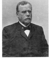 Lars Fredrik Nilson