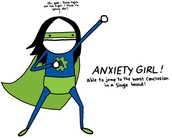Is Anxiety specific to one gender or another?