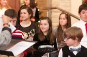 Multiple Roles for children and youth open for participation in Christmas Eve Mass
