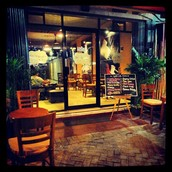 vickynisasi's chocolate cafe