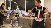 robotics operator