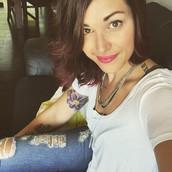 Star Stylist Liz Haggie